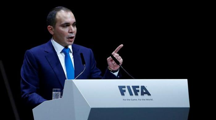 Prince Ali criticizes FIFA for disbanding anti-racism task force