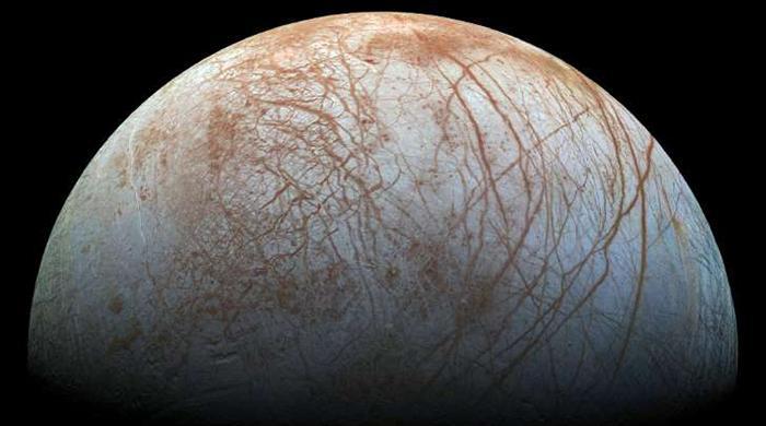 NASA to reveal 'surprising' activity on Jupiter's moon