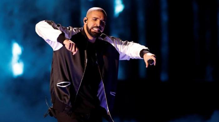 Drake returns to Billboard No.1 for 13th time with 'Views'