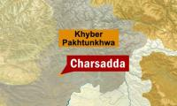 Blast injures 13 people in Charsadda