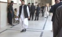 Balochistan lawyers call off strike after 45 days