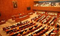Senate unanimously passes resolution against MQM founder