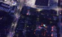 Several injured in Houston mall shooting, suspect shot: police