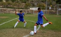 HRW wants settlement soccer clubs to relocate inside Israel