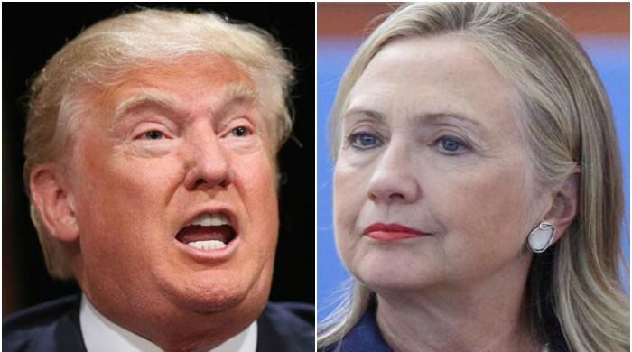 Clinton, Trump kick off high-stakes debate