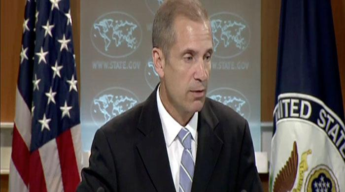 Pakistan fighting serious, sustained campaign against terrorism: USA