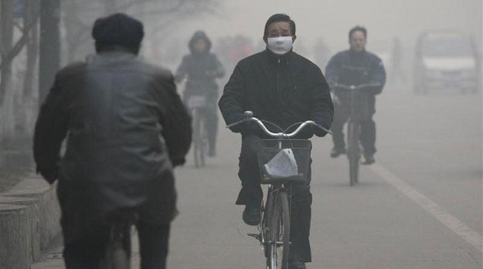 9 in 10 people worldwide affected by unsafe air pollution levels: WHO