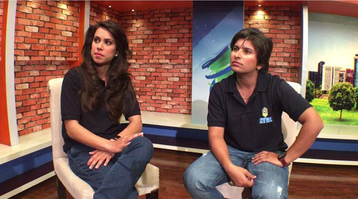 Girls in Green Nain Abidi and Nida Dar talk cricket and more