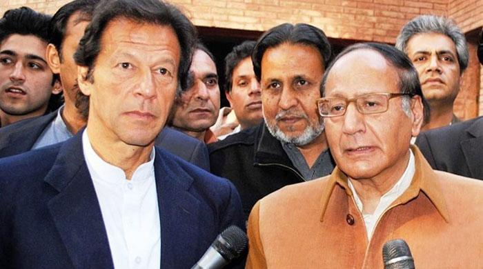 PML-Q also abandons PTI for Raiwind March