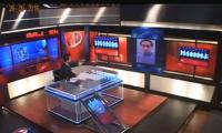 Fierce debate between Shahzeb Khanzada and India Today Managing Editor Rahul Kanwal