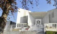 SC admits petitions to investigate Panama Leaks