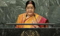 Kashmiri leaders say Indian FM's UN speech far from reality