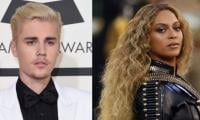 Beyonce, Bieber lead MTV Europe Music Awards nominations