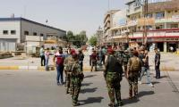 Blasts kill at least 17 in Baghdad: police, medics