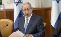 Israel's Netanyahu in a spin over dirty laundry