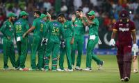Live commentary: Pakistan vs West Indies