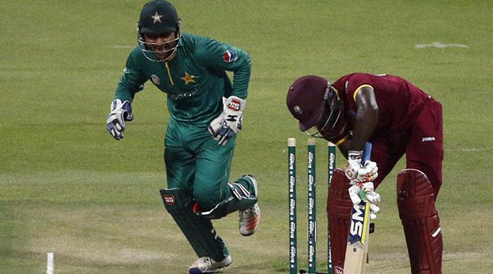 Fast-rising Pakistan whitewash West Indies