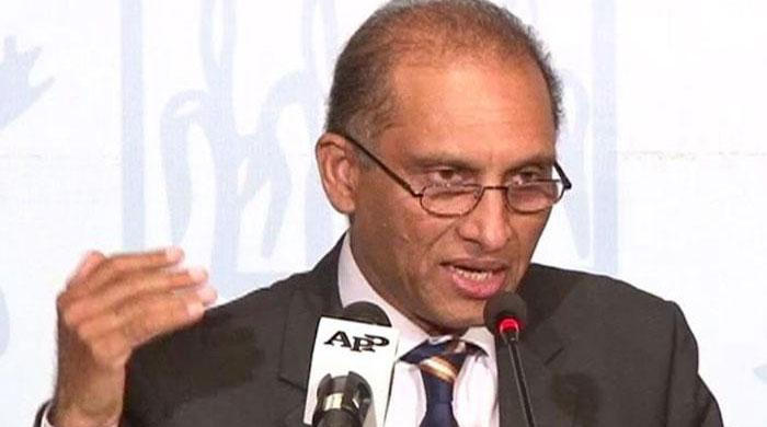 India hasn't officially informed about participation in SAARC summit: Aizaz