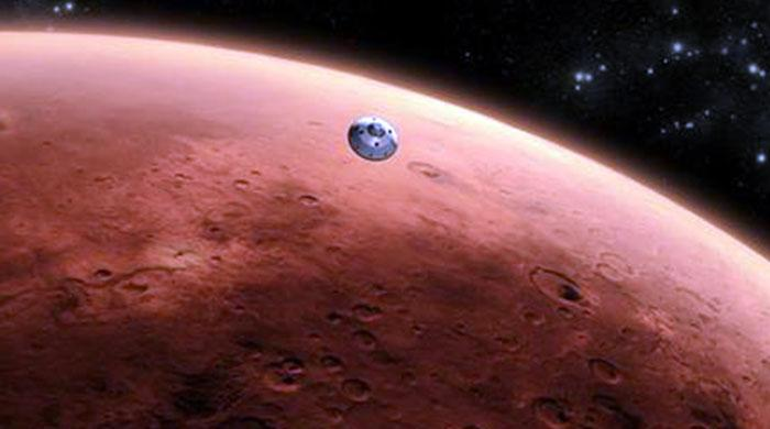 Elon Musk envisions 'fun' trips to Mars colony