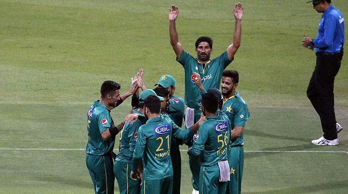 Sarfraz reckons whitewash over WI will lift Pakistan