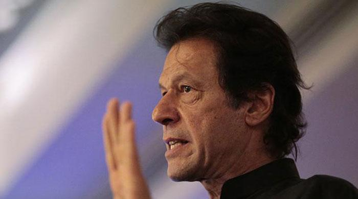 Imran unfazed by PTI defeats in by-polls