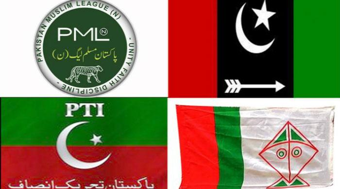 Changing political realities in Pakistan