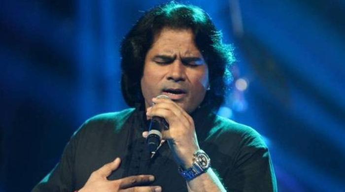 Shafqat Amanat Ali's concert in Bengaluru cancelled: Indian media