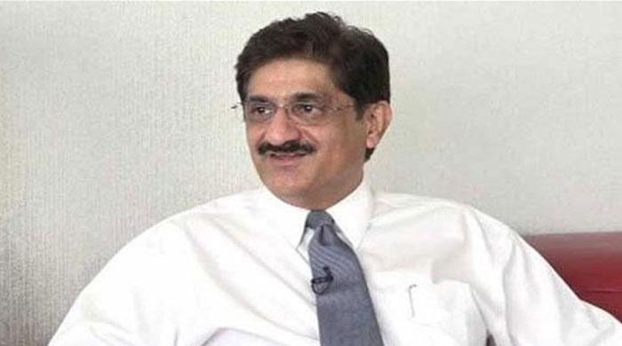 CM seeks closure of shops in Sindh by 7pm