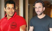 Salman, Saif come forward in support of Pakistani actors