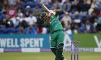 PCB Chairman congratulates Sarfraz for T20 victory