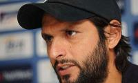 'Boom Boom' Afridi wants to go out with a bang
