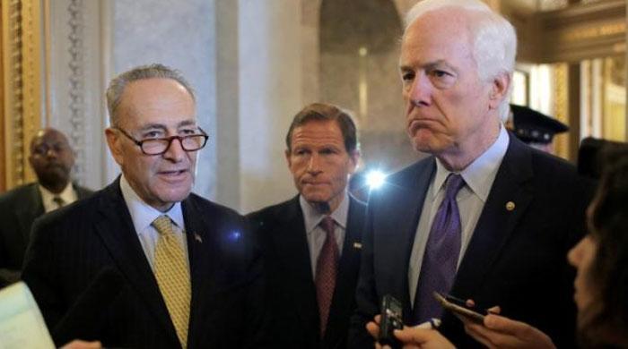 US Congress rejects Obama veto, Saudi September 11 bill becomes law