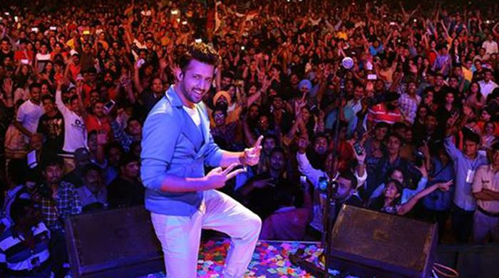 Atif Aslam's concert called off in Gurgaon, India