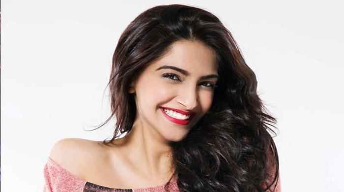 Flawlessness is a dangerous, high-budget myth, and it's time we shattered it: Sonam Kapoor
