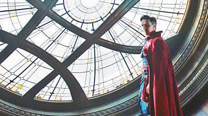 Why Marvel Shifted Doctor Strange Release