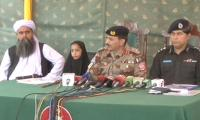 Commander of banned outfit killed in Balochistan operation