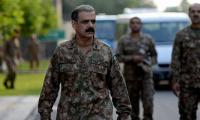 Pakistan only responding to Indian provocation: DG ISPR