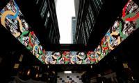 Tokyo favors venue changes as 2020 Games costs soar