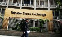Pakistan Stock Exchange down by 59 points