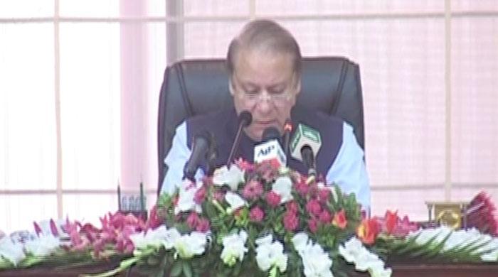 PM Nawaz says Pakistan ready to counter any threat