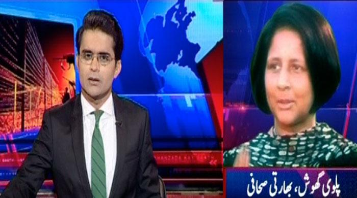 Indian journalist says evidence of 'surgical strikes' not provided