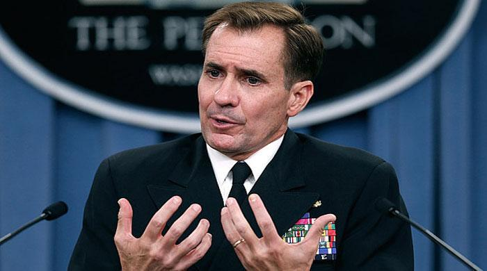 US urges India, Pakistan to avoid steps that escalate tensions