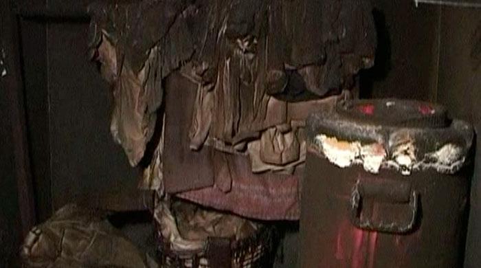 Five children burned to death in Mirpurkhas orphanage