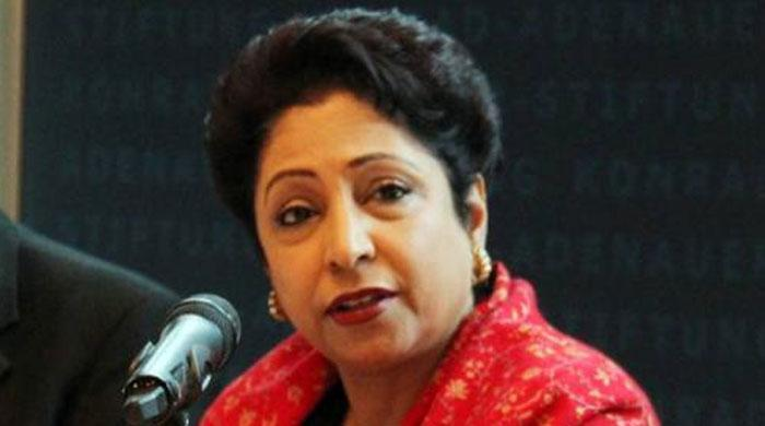 Pakistan ready to respond if provoked, Maleeha warns India