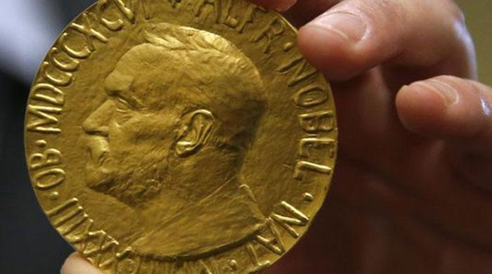 Who will this year's Nobel laureates be?