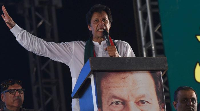 Imran gives Muharram deadline to PM Nawaz