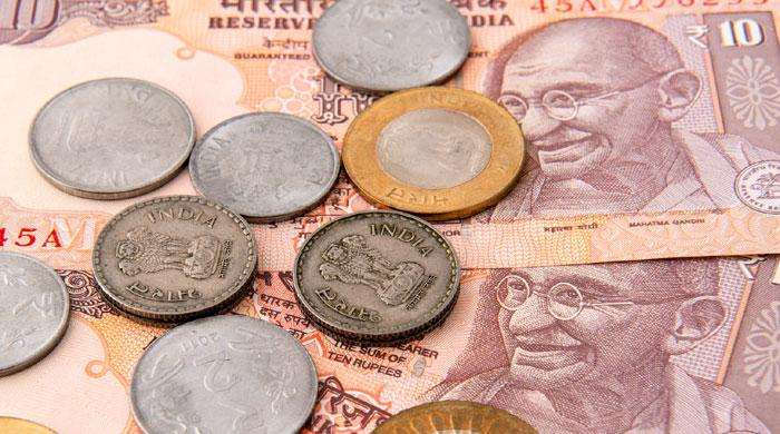 Indian rupee takes a plunge as Indo-Pak tensions mount