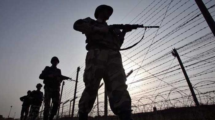 Kashmiri leaders condemn LoC aggression, say India diverting attention from state oppression