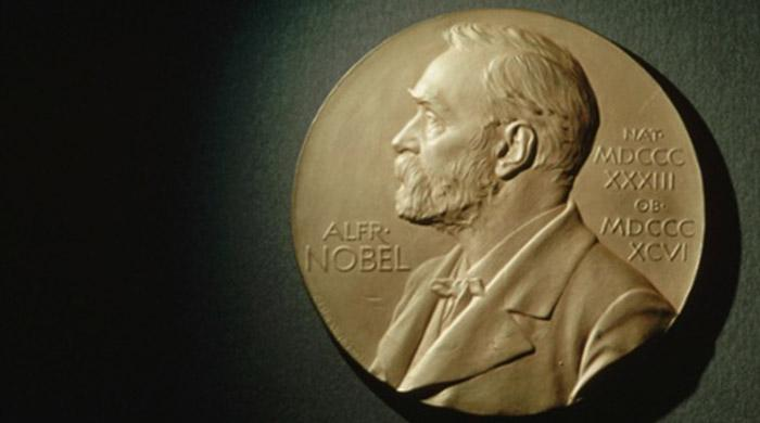 Five things to know about Alfred Nobel and the Nobel Prizes