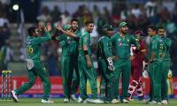 Confident Pakistan launch World Cup fight against West Indies
